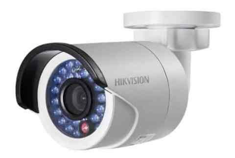 IP-camera-Hikvision-DS-2CD2010-I