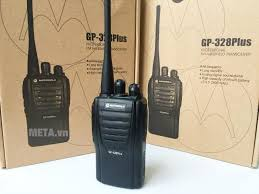 Motorola-GP328-PLUS