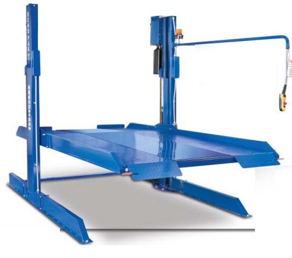 Cầu nâng đỗ xe gia đình PL-7000XR, cầu nâng tiêu chuẩn USA