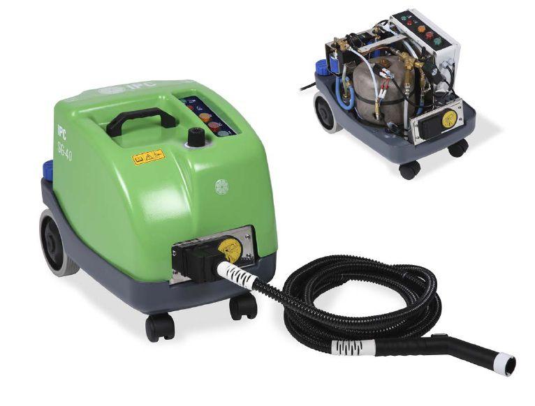 Máy rửa hơi nước nóng SG 45 5010M chất lượng Italy