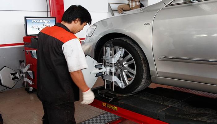 Tại sao bảo dưỡng, chăm sóc lốp xe ô tô lại quan trọng ? 10 Kinh nghiệm xương máu để bảo dưỡng, chăm sóc lốp xe ô tô hiệu quả