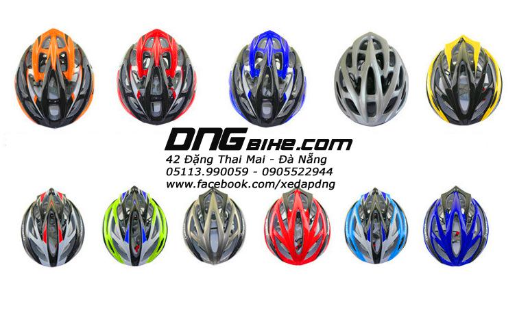 Mũ bảo hiểm xe đạp Giro