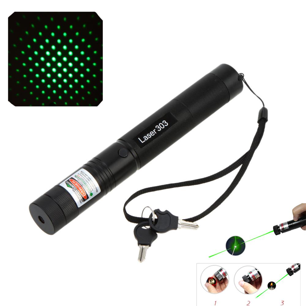 Đ 232 N Pin Sạc Chiếu Tia Laser 303 Pin Sạc Hộp