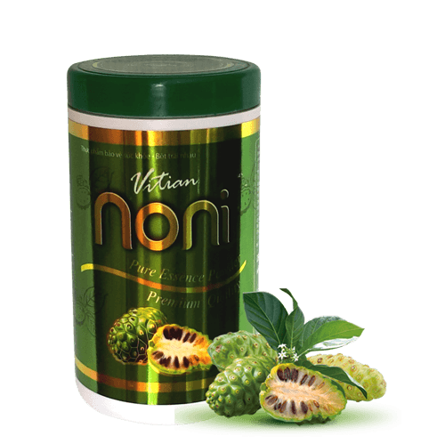 Vitian Noni Pure Essensial Powder, lon 250g