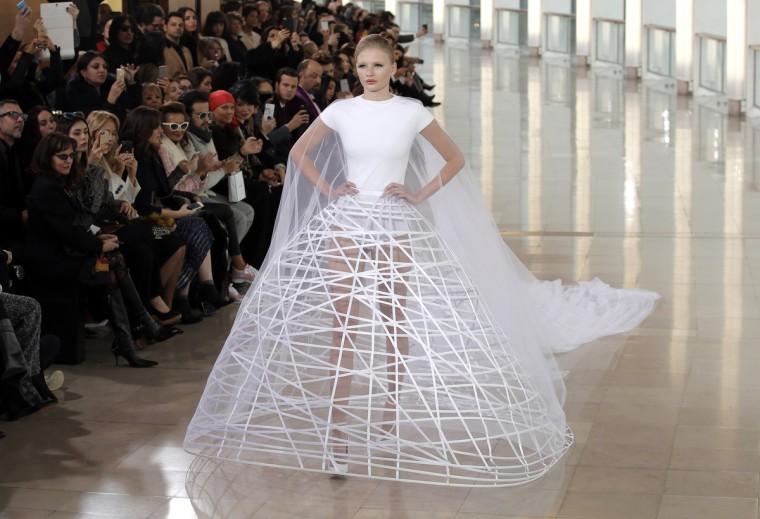 Haute Couture và những điều cần biết