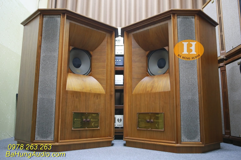 Loa Tannoy Westminster Xuất sắc