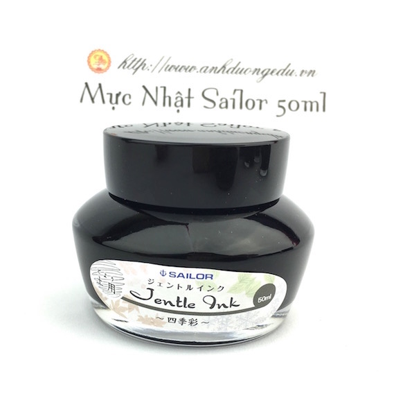 Mực Sailor Jentle 50ml (N)