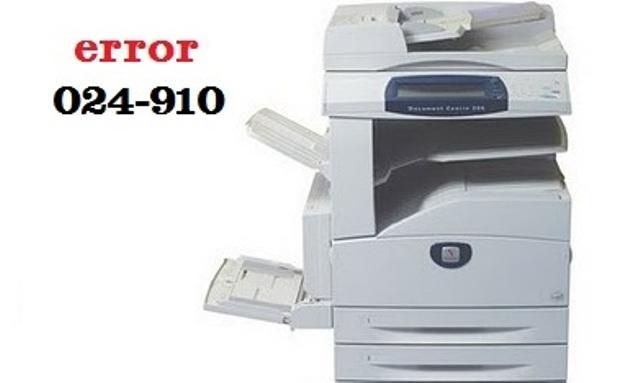 Bảng mã lỗi Xerox DocuCentre 236/286/336 – sửa máy in, đổ mực in
