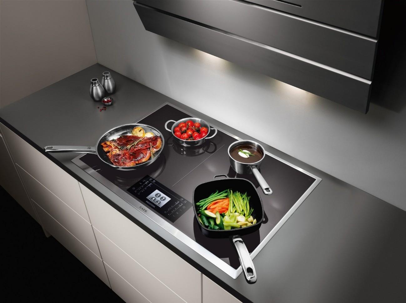 hình ảnh bếp điện hồng ngoại Teka TR 831 HZ HK 1306