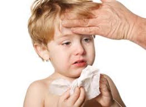 Bệnh nhân cúm