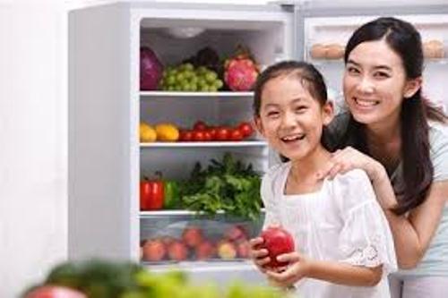 Hoa quả giúp bổ sung khoáng chất cho trẻ