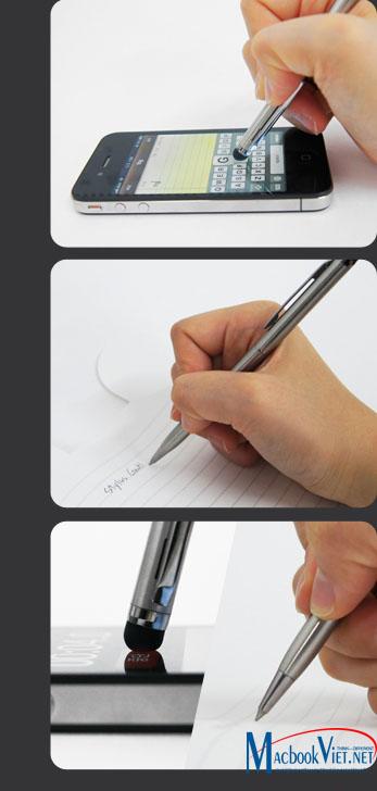Bút cảm ứng điện dung cho iPhone, iPad và các thiết bị khác