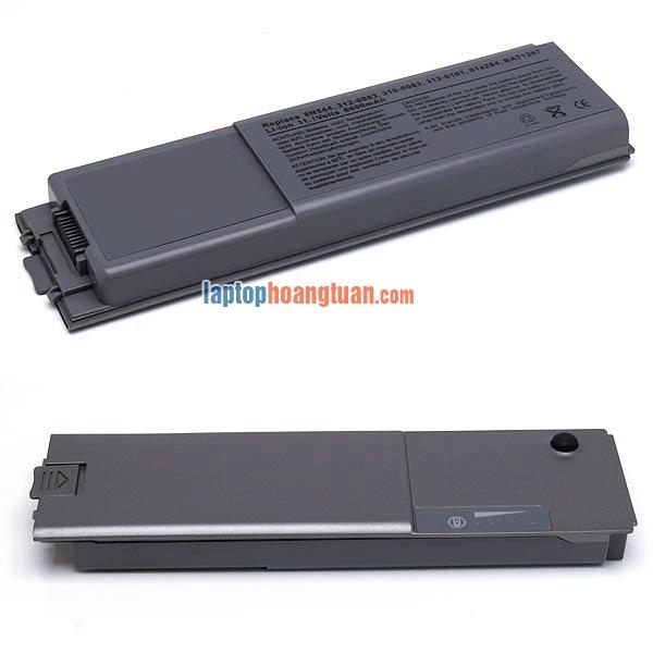 Pin laptop Dell Latitude D800