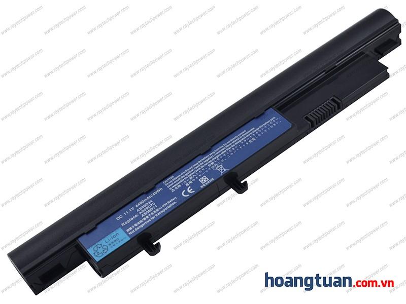 Pin laptop Acer 5810 5810T