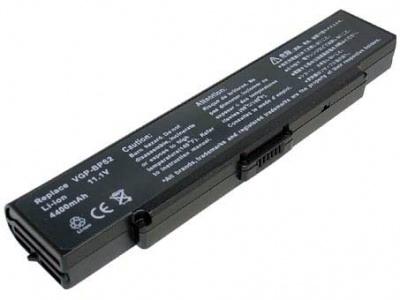 Pin laptop Sony Vaio BPS2 BPL2 BP2SA