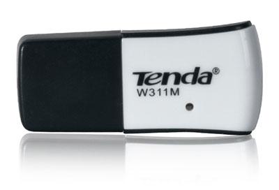 Bộ thu sóng wifi Tenda W311M