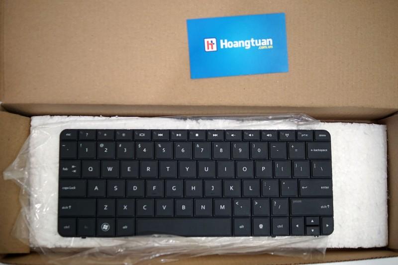 Keyboard HP 1103 110-3000 110-3500 110-3600