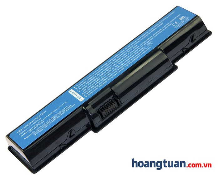 Pin laptop Acer Aspire 5738 5738Z 5738G 5738ZG