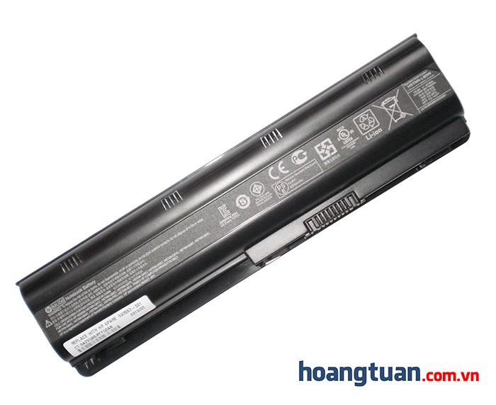 Pin laptop HP Compaq Presario CQ56z CQ57 CQ62 CQ62z