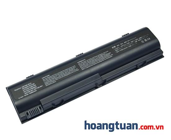 Pin laptop HP DV1200 1300 1400
