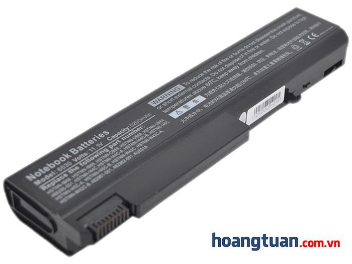 Pin laptop HP NW8440 8710P 8710W 8510P 8440P