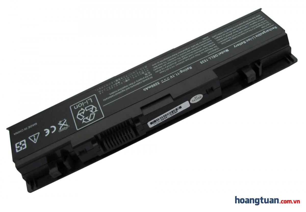 Pin Dell Studio 1535 1537 1555 1536 1557 1558 (6cell)