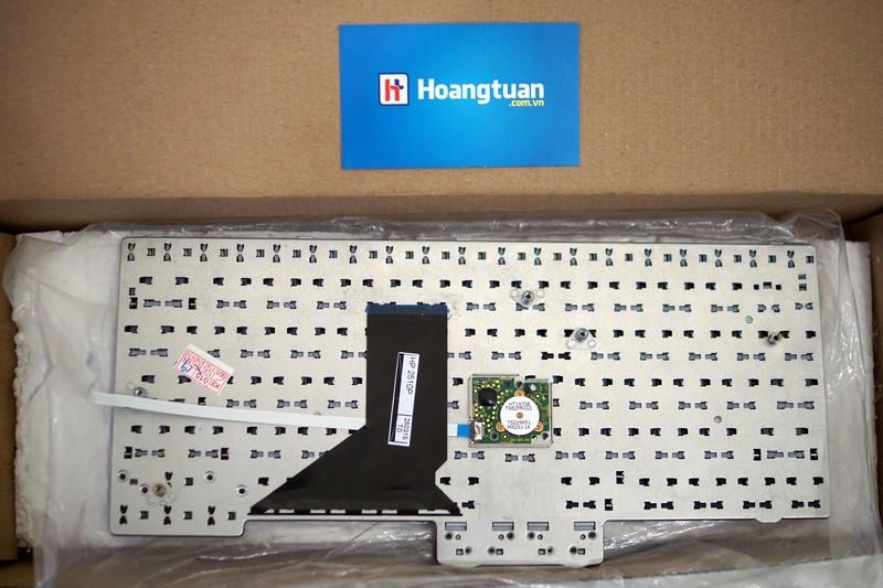 Keyboard laptop HP 2510P 2710P