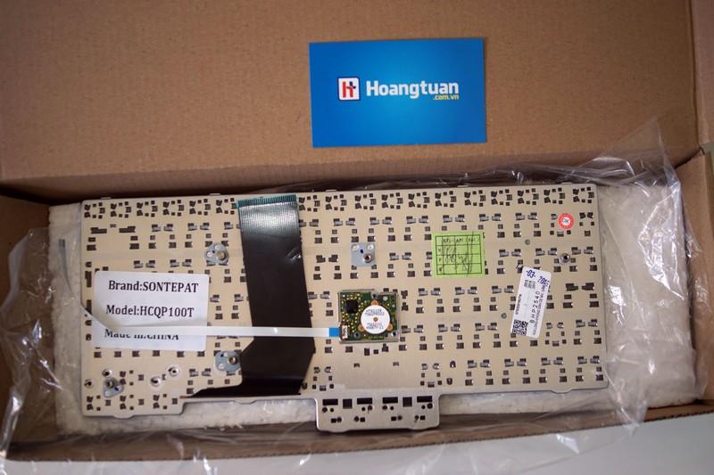 Bàn phím HP 2560p 2570p