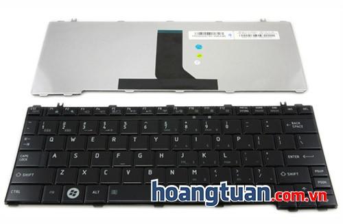 Bàn phím laptop Toshiba Satellite U400 U405 A600 Keyboard