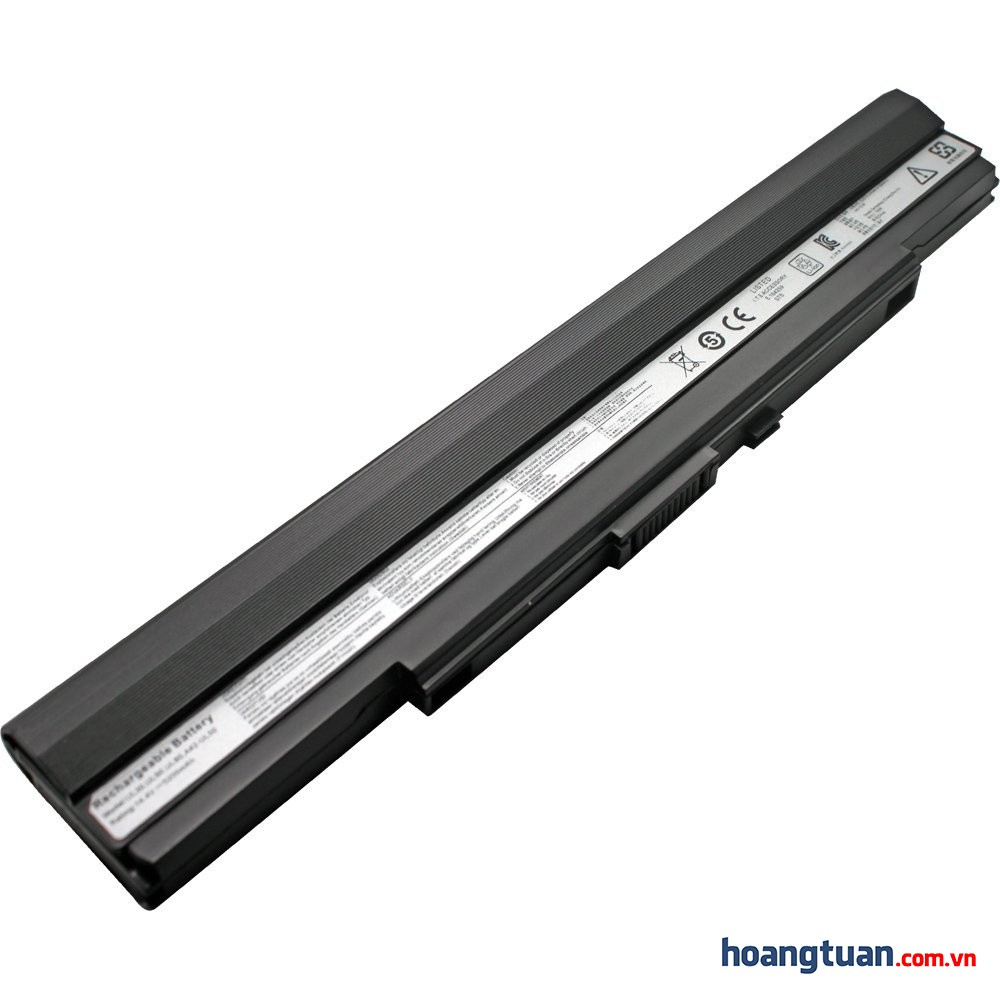 Pin laptop ASUS A42-UL30 UL50 UL80