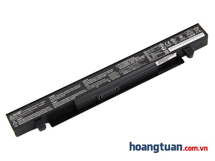 Pin laptop Asus X450CC X550CC X550LA battery