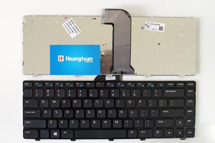 Bàn phím laptop Dell Inspiron 3421 3437 5421 5437 2421