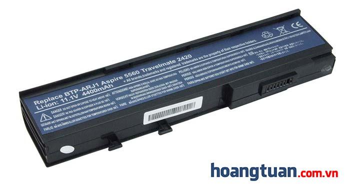 Pin laptop Acer Aspire 3620 3623 3628 5540