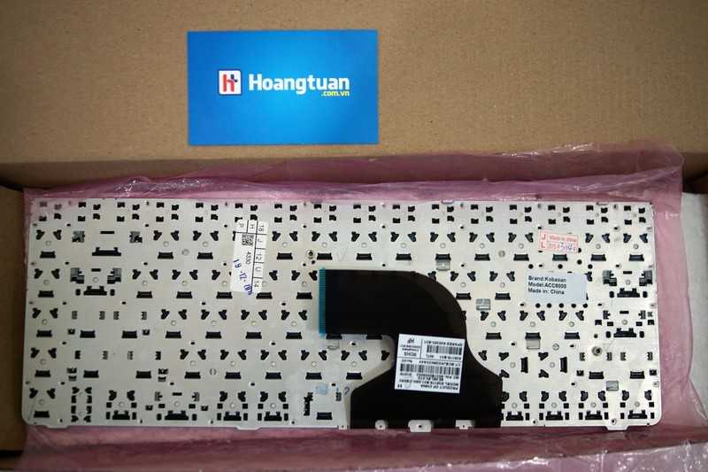 Keyboard HP probook 4330S 4331S 4430S