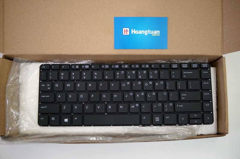 Bàn phím HP ProBook 430
