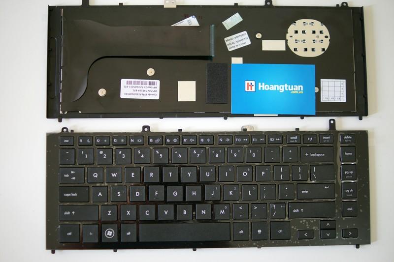 bàn phím HPProbook 4420S