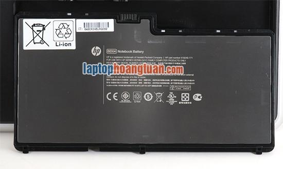 Pin laptop HP Envy 13-1000