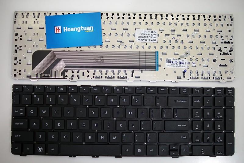 Bàn phím HP Probook 4535S