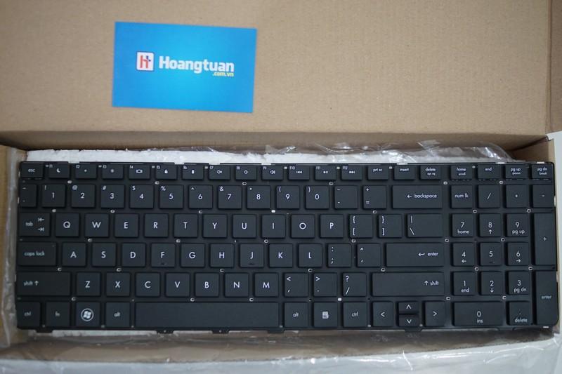 Bàn phím HP Probook 4530S