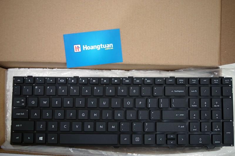 Bàn phím laptop HP probook 4545s