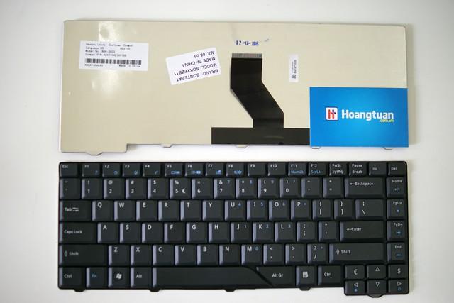 Bàn phím acer aspire 4710Z 4710ZG 4715Z 4920ZG keyboard