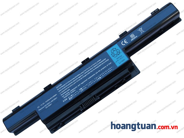 Pin laptop Acer eMachines D730 D730Z D732 D640