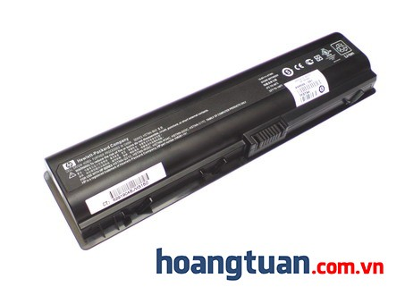 Pin laptop HP Compaq Presario CQ41 DV4T