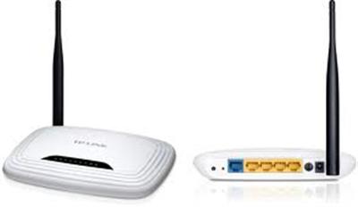 Bộ phát sóng Wifi TP-LINK WR720N