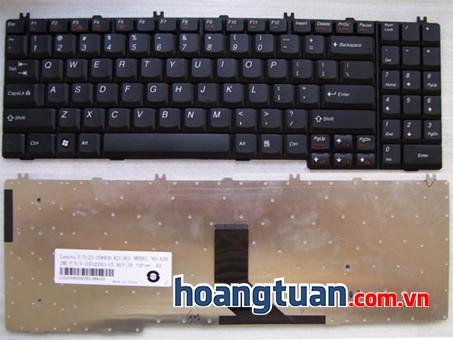 Bàn phím laptop Lenovo G550 Keyboard