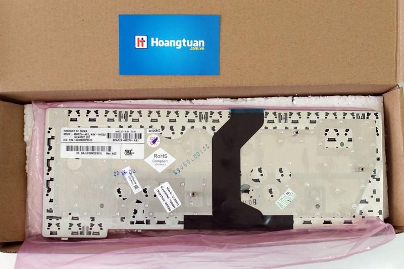 Keyboard HP 6535B