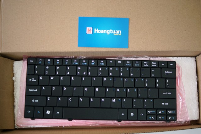Keyboard acer 751 751H AO751 AO751H Aspire