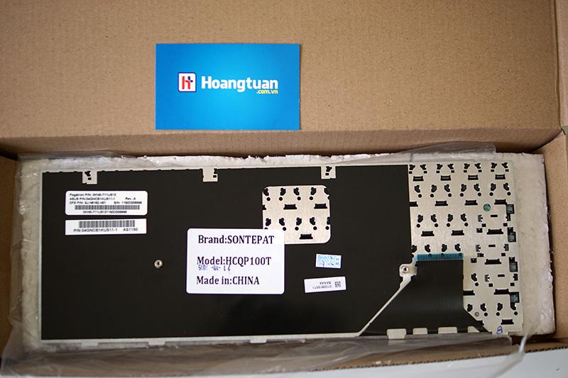 Bàn phím Asus X80 X80H X80L X80A
