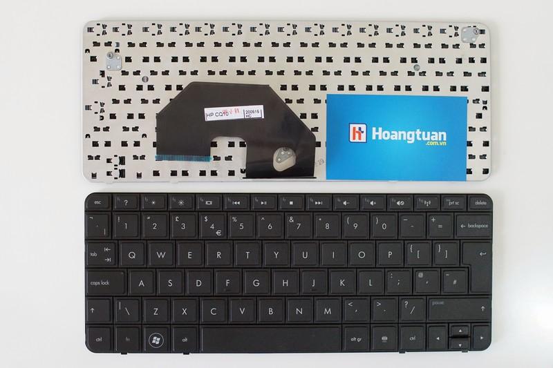 Bàn phím HP Compag mini CQ10