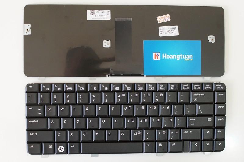 Bàn phím HP Compaq CQ40 CQ41 CQ45 Keyboard
